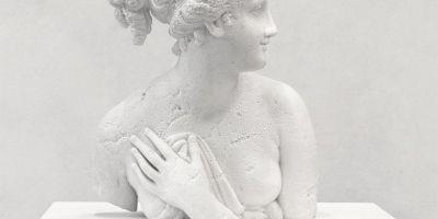 意大利雕刻家法比奧·維爾的,大理石塑料欣賞相關圖片
