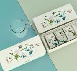 茶叶包装设计/高端设计/礼盒设计