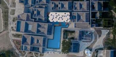 重振廢棄村莊,荷蘭創意村落地江西大坊