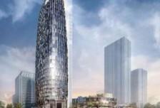 呂元祥建筑師事務所 匠心打造騰訊華東總部大廈相關圖片