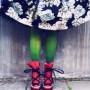 克朗鞋,一种华丽的态度!