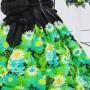 米兰时装周2020服装花色风向标