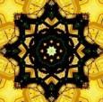 道格·艾特肯在万花筒般的艺术品中探索地球