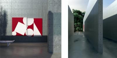 虛擬數字藝術展覽,觀看新興藝術家和知名藝術家的設計作品相關圖片