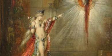 象征主義:世紀之交詩歌與繪畫的一種有意義的藝術思潮