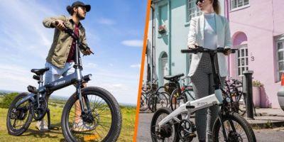 新型節能電動自行車,讓你暢享城市自的相關圖片