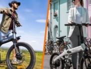 新型節能電動自行車,讓你暢享城市自由騎行