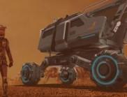 2040年,模塊化的火星空間飛行器將面世