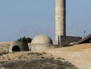 贝尔谢巴:以色列野蛮的沙漠城市建筑摄影