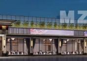 【阿根饭店(酒楼设计)】成都餐厅设