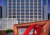 郑州酒店设计|成都连锁酒店装修设计