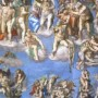 米开朗基罗《最后的审判》背后有趣的历史