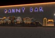 【Danny bar 威士忌酒吧设计】成都酒