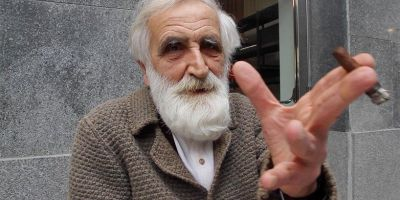 悼念:意大利艺术家Enzo Mari(1932-2020),享年88岁