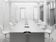 WAGNER D2家具系统,让你创建独一无二的完美办公室