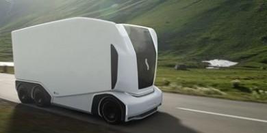 Einride自动电力运输吊舱将在全球范围内商用