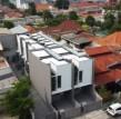 印尼低成本微型住宅群-Simple Projects Architecture