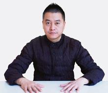 专访:搭建中外交流的文化桥-访富阳籍国际著名平面设计师何见平